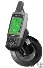 SUPPORTO VENTOSA AUTO RAP-SB-178-GA12U per GARMIN GPS 60 60CSX 60CXM RAM-MOUNT