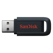 SanDisk 128GB Ultra Trek USB 3.0 Disk On Key Flash Thumb Pen Drive