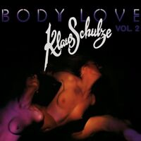 KLAUS SCHULZE - BODY LOVE 2   CD NEU