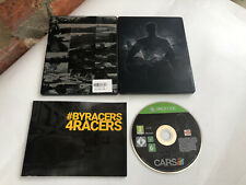 Project Cars xbox One Steelbook : With Game