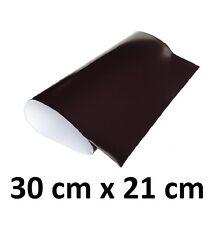 LAMINA IMAN MANUALIDADES con Adhesivo 30 cm x 21 cm  Envio desde España