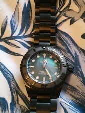 Steinhart ocean one watch