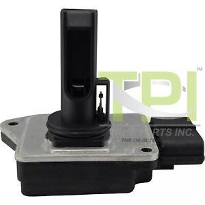True Part Inc. Mass Air Flow Sensor MAF1015 For Ford Mazda Mercury B2300 99-05