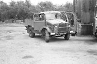 PHOTO Premier Travel Bedford tow truck TVE439 in 1964