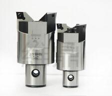 52-70 mm Diameter Body Adjustable Carbide Dovetail Boring Head