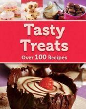Cook's Choice - Tasty Treats - Pocket size Cook Book (Igloo Books Ltd),Igloo Bo
