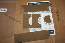 Ops Core Ballistic Helmet Sticker Set Med/Large : Eagle Industries MLCS LBT