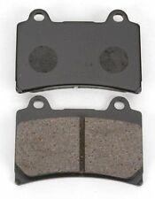 Front Vesrah SemIMetallic Brake Pads for SUZUKI DR800S Big 90