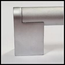 14x Metakor Duhber Boss Aluminium Look Handles 655mm (627mm Hole Centre) 5031030