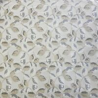 100/% Cotton /'New York/' Craft//Upholstery//Curtain Fabric Material per Meter