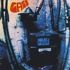 """Gass(feat. Peter Green): """"S/T""""  (CD Reissue)"""