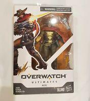 "Overwatch Ultimates Hasbro McCree Matt Mercer Action Figure Collectible 6"""