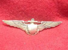 Pre-WWII Naval Pilot Wings