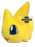 DIGIMON VIXIMON PELUCHE 30 CM pupazzo Adventure Reremon Renamon Pokomon plush