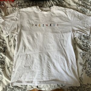 Carhartt White Tshirt Large
