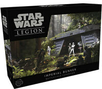 Star Wars Legion - Imperial Bunker Battlefield Expansion  -=FREE Shipping=-