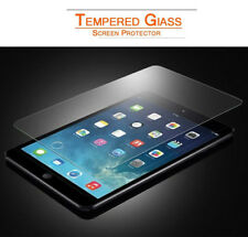 REAL HD TEMPERED GLASS LCD FILM SCREEN PROTECTOR FOR APPLE IPAD AIR,AIR 2 9.7""