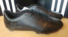 Adidas F50 adizero UK8,5 Gr42,5 Black Pack schwarz Herren NEU OVP Fußball B35958