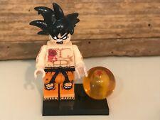 Lego mini type figurine birus dragon ball z dbz