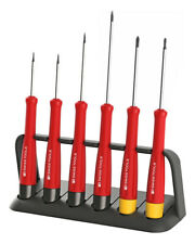 PB Swiss Tools PB 8641 Precision Screwdriver Set Slotted/Phillips Soft-Grip
