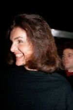 Jackie Kennedy Moments In Time Series- from Negative  RareAndOriginal Photo n137