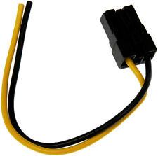 Headlamp Socket-Socket - Headlight Dorman 84717