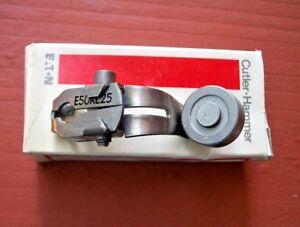 Cutler-Hammer E50KL25 Lever Arm Offset with Metal Roller Series A1 - NEW