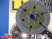 Kupplung Goggomobil Goggo Kupplungsscheibe Motor 250 300  400 cm³ AWS Shopper