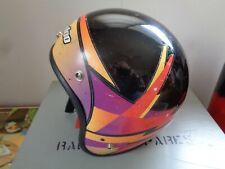 Vtg Ski - Doo Snowmobile Helmet   Childs size.