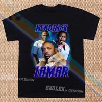 Inspired By Kendrick Lamar T Shirt Hip Hop Rap Limited Merch Gildan New