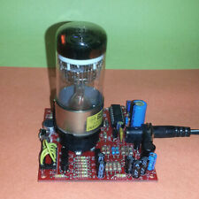 Dekatron DoHickie Kit - PCB & Parts - More than a Spinner - DD02A - No Tube