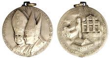 Medaglia Medal  Papa Luciani e Wojtyla Anno Santo 2000 Vittorio Veneto #MDS116