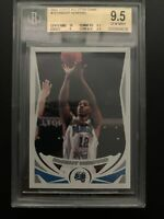 DWIGHT HOWARD 2004-05 Topps PROMO RC All Star Game #13 Magic Rookie BGS 9.5 Gem