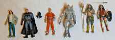 MULTIVERSE * Action Figure Lot * DC Comics - Batman V Superman Wonder Woman