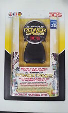 Datel Action Replay Powersaves 3DS (NEW)