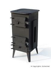 Log burner, Garage, Summerhouse, mancave or boat heater - UK seller