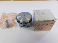 GENUINE STIHL PISTON ASSY 4201 030 2000 49MM SUITABLE FOR  08S TS350 TS360 BT360