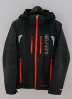 Men Spyder Jacket Skiing Snowboarding Breathable Waterproof S ZOA501