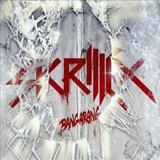 Skrillex – Bangarang (EP, New Sealed, 2012) Dubstep Electro House, Limited