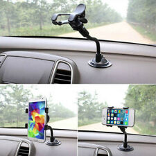 Universal In Car Windshield Windscreen Mount Dashboard Holder Cell Phones Stand