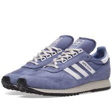 Adidas Entrenadores de Nueva York Size UK 8.5