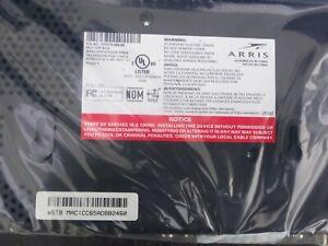 Motorola Arris DCX700-M HD Receiver HDMI Digital Audio - new