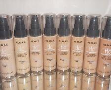 Almay TLC True Lasting Color 16 Hour Make-Up. Hypoallergenic. Oil Free.  CHOOSE