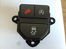 RANGE ROVER EVOQUE L538 TRACTION CONTROL SWITCH BJ32-14K147-BE OEM