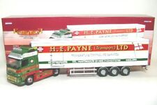 Corgi Diecast 1/50 Scale Cc14013 VOLVO FH Fridge - H e Payne Trransport