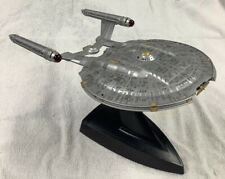 BANDAI STAR TREK 1/850 USS ENTERPRISE NX-01 Built