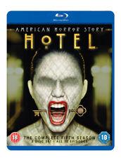 American Horror Story Hotel Blu-ray 2015 DVD Region 2