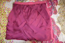 *** NWT ** LADAKH SKRT *** SZ 14 **** DUSTY ROSE SHADE *** GERALDTON SKIRT