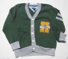 Tommy Hilfiger Youth XL Sweater Cardigan Dress Zip Up Vintage Boys