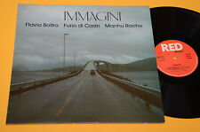 FLAVIO BOLTRO LP IMMAGINI NM ORIG ITALIAN JAZZ GROUP
